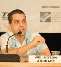 Wellington Andrade é vice- diretor da faculdade Cásper Líbero.